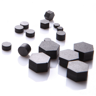 Si Bond Self-supported Die Blanks