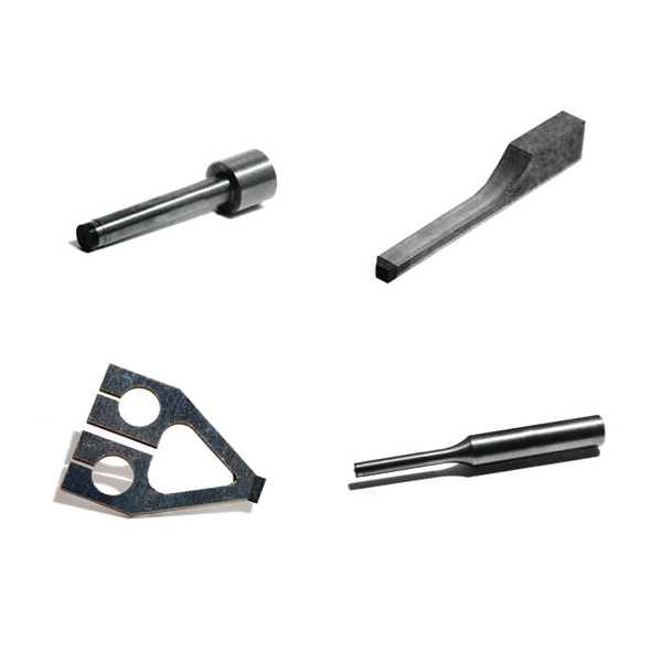 PCD Wear Parts For The Electronic Component